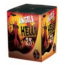 ANGELS FROM HELL  25s